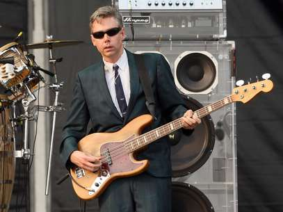 "Adam ""MCA"" Yauch de Beastie Boys Foto: Getty Images"