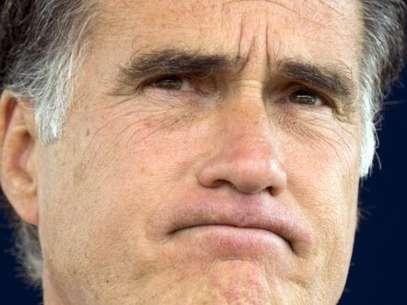 Romney quiere derogar una ley que controla al sistema financiero, con la que JP Morgan igual perdió 2.000 millones de dólares. Foto: GETTY IMAGES