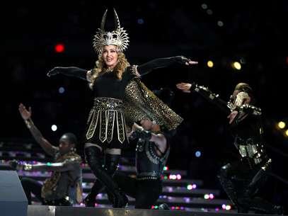 Se filtra lista de canciones de la nueva gira de Madonna. Foto: Getty Images