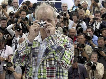 Bill Murray.  Foto: Joel Ryan / AP