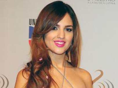 Eiza Gonzalez Confirmed For Telenovela 'Amores Verdaderos' Foto: Getty Images