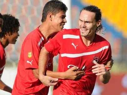 En Independiente Medellín no oficializan salida ni llegada de jugadores.  Foto: Terra