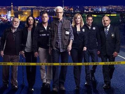 CSI. Foto: Reproducción