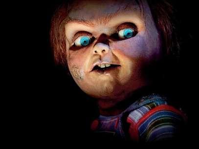 Chucky, el muñeco diabólico Foto: Difusión