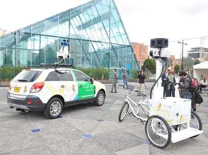 La funcionalidad de Street View de Google Maps se encuentra ya disponible en más de 40 países, permitiendo explorar distintos lugares alrededor del mundo con imágenes de 360º a nivel de calle.  Foto: Cortesía Google