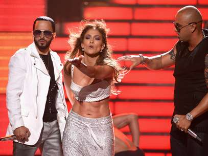 Wisin y Yandel ya no se van de tour con Jennifer y Enrique Foto: Getty Images