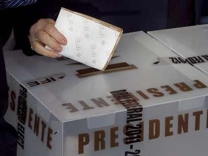 Elecciones en México. Foto: Raquel Cunha / Terra
