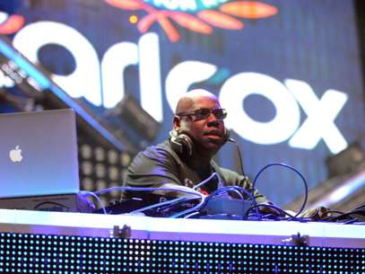 Carl Cox Foto: Getty Images