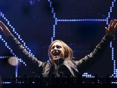 Un David Guetta poco comercial acapara la jornada reina de Rock in Río Foto: Agencia EFE / EFE en español