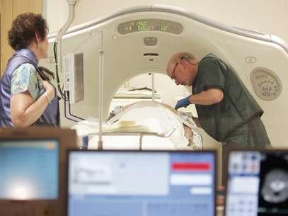 Esta identificación de grupos de pacientes está abriendo así la puerta para estudiar medicinas que afecten concretamente a estos pacientes específicos de una enfermedad. Foto: AP