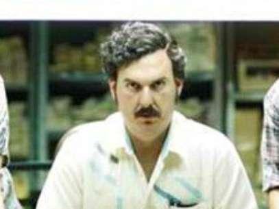 Foto: 'Escobar, El Patrón Del Mal' / Caracol TV / Terra