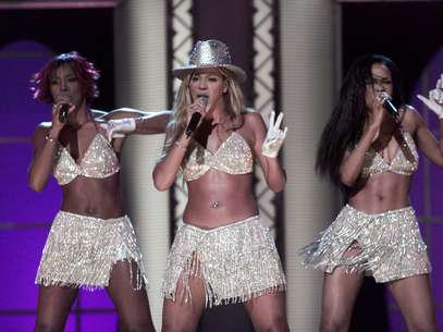 Destiny's Child  Foto: Getty Images