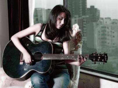 Natalí Jiménez. Foto: Difusión