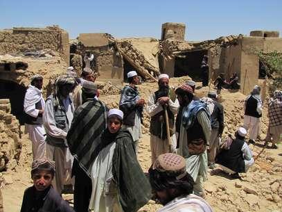 Numerosos residentes de provincias del sur y el este se han quejado de la intimidación por parte del talibán por escuchar música o canciones que estos consideran vulgares. Foto: Getty Images