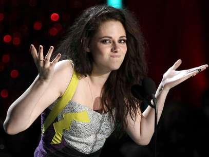 Kristen Stewart se siente feliz por su nuevo reto cinematográfico. Foto: AP