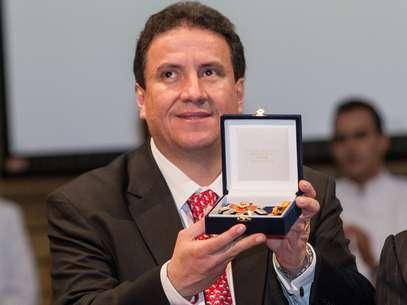 Cesar Pastrana sólo tiene dudas en la continuidad de Jonathan Copete. Foto: David Felipe Rincón / Terra
