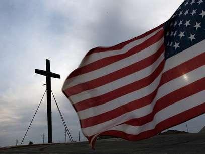 La religión parece no importar en la carrera electoral. Foto: Getty Images