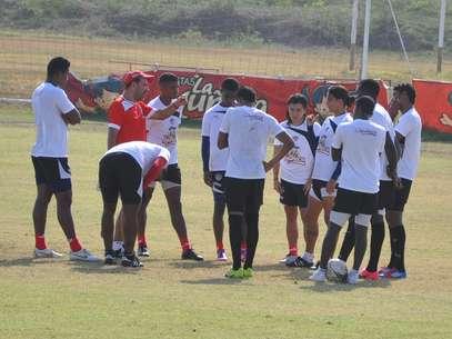 Junior de Barranquilla debuta en la Liga Postobón II - 2012 visitando al Deportes Quindío, este domingo a las 3:30 de la tarde en el Estadio Centenario Foto: Juan Carlos Rocha / Terra
