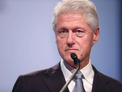 Bill Clinton brindará el discurso central la penúltima noche. Foto: Getty Images