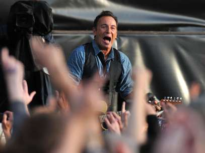 Bruce Springsteen Foto: Getty Images