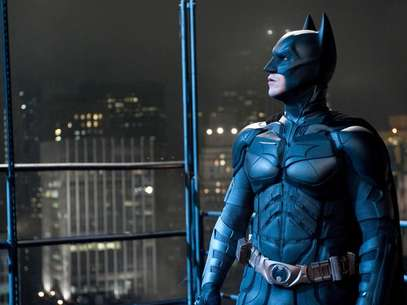 Participa por premios de 'Batman: The Dark Knight Rises'. Foto: Oficial