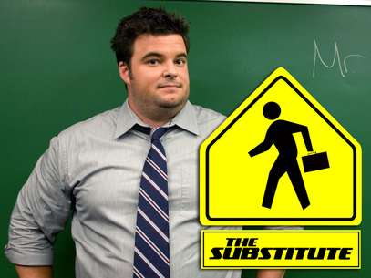 """El Profesor Suplente"" Foto: Yups TV"