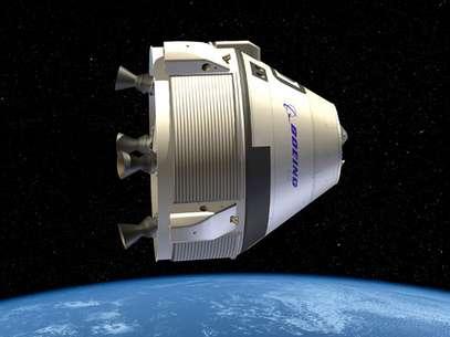 La agencia informó que Boeing recibirá 460 millones de dólares para seguir desarrollando su cápsula CST-100. Foto: AP