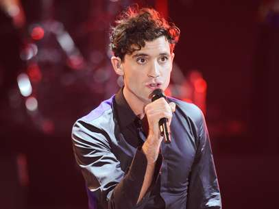 Mika Foto: Getty Images
