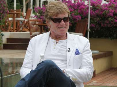 Robert Redford. Foto: Getty Images