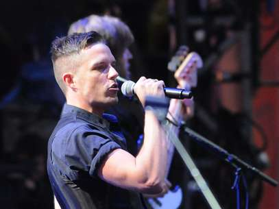 The Killers Foto: Getty Images