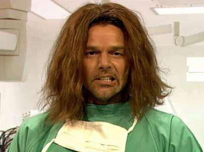 Ricky Martin participó en sketch de programa de Jimmy Fallon. Foto: NBC