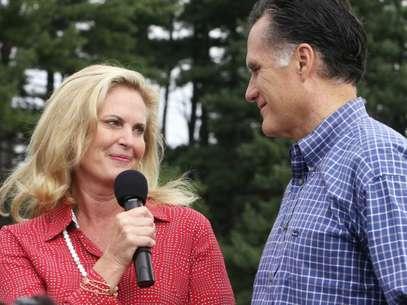 La fuente, que habló en condición de anonimato con el canal, advirtió de que la fecha de la aparición de Ann Romney en la convención podría variar, ya que los organizadores de la campaña están terminando de definir los detalles del evento. Foto: Getty Images