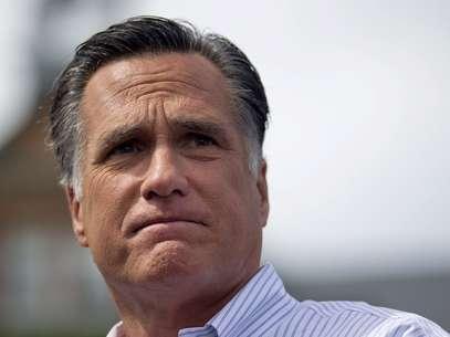 Romney le dijo que debería escuchar la recomendación de sus compañeros en el Congreso y presentar su renuncia.  Foto: Getty Images