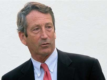 Mark Sanford. Foto: AP