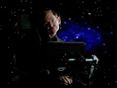 Stephen Hawking es quizá el más conocido de la lista. Foto: Getty Images