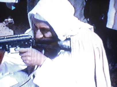 Uno de los soldados que mató a Bin Laden habló por primera vez en público sobre el operativo, Foto: Getty Images