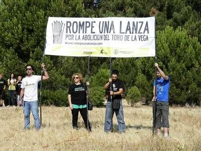 El Toro de la Vega se celebrará un año más a pesar de campaña internacional Foto: Agencia EFE / EFE en español