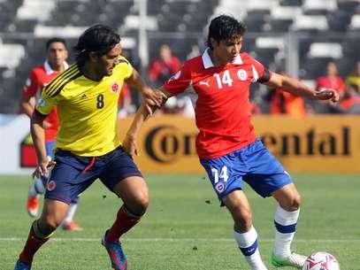 Abel Aguilar extraña estar en la convocatoria de la Selección Colombia pero espera que el equipo nacional repita triunfo Foto: Agencias