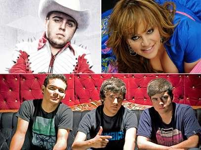 Premios Billboard de la Música Mexicana: Lista de nominados. Foto: Sitio Oficial