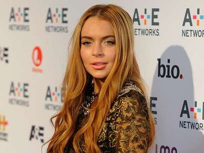 Lindsay Lohan. Foto: Getty Images