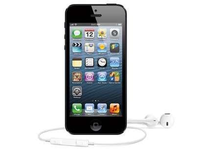 La tienda www.apple.com proyectó que los envíos tardarían dos semanas en completarse. Foto: Divulgación