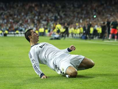 Cristiano le dio la victoria al Real Madrid. Foto: Getty Images