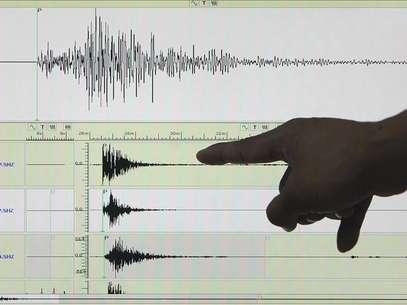 Un temblor de 5,8 grados sacude partes de México Foto: Agencia EFE / EFE en español
