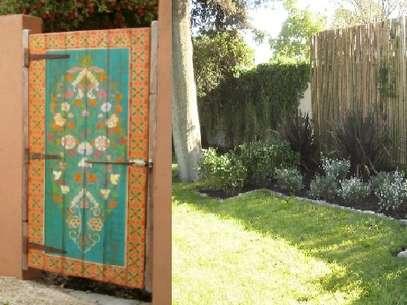 Ideas para decorar tu jard n ocultar con inteligencia for Tu jardin con enanitos acordes