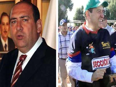 Moreira dijo su gobierno ha implementado acciones tendientes a enfrentar la obesidad. Foto: Especial. / Reforma