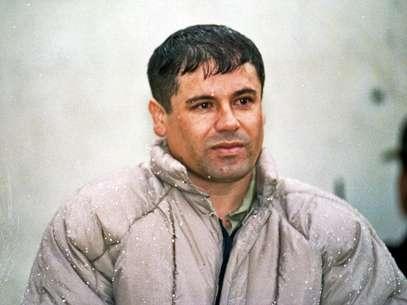 Joaquín 'El Chapo' Guzmán, es en la actualidad el capo más buscado en México y Estados Unidos. Foto: AP