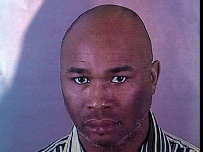 La policía identificó al sospechoso como Radcliffe Haughton, de 45 años. Foto: AP