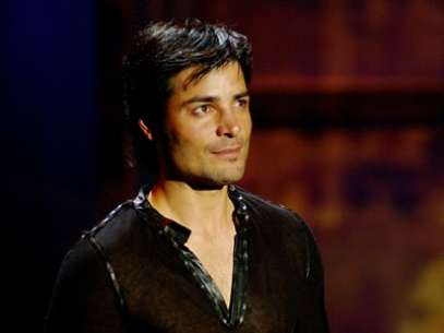 Chayanne. Foto: GettyImages