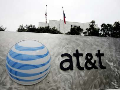 AT&T has seen big losses in its wireless sector.  Foto: Getty Images
