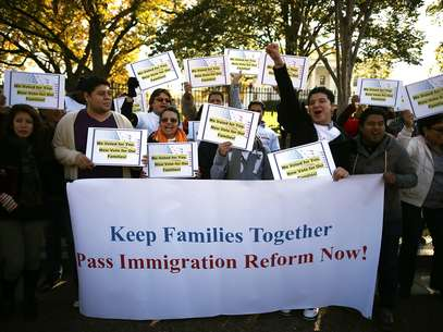 Could this be the year of immigration reform? Foto: Getty Images